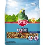 Kaytee FDPH Feather Parrot With  Safflower