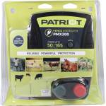 Patriot PMx200 Fence Energizer