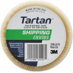 3M Tartan Packing Tape
