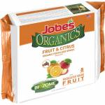 Jobe'S Organics Fruit & Nut Tree Spikes