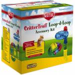 Kaytee Crittertrail Accessory Loop-D-Loop