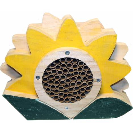 Welliver Mason Bee Flower House