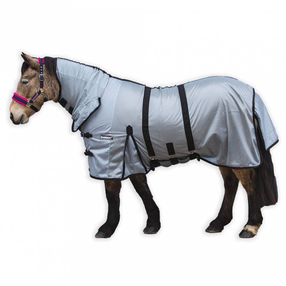 Loveson Fly Rug | HorseLoverZ