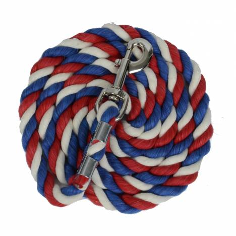 Perri's Cotton Multi-Colored Leads