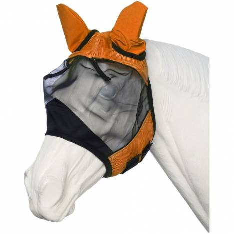 Tough-1 Deluxe Comfort Mesh Fly Mask