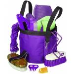 Show Time 12pc Groomer Tote