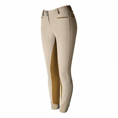 Tredstep Ladies Solo Extreme Full Seat Breeches