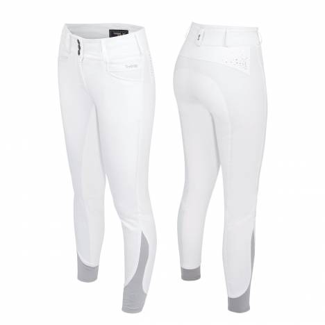 Tredstep Ladies Solo Volte II Full Seat Breeches