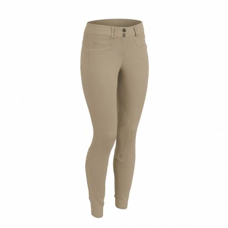 Tredstep Ladies Symphony Rosa II Knee Patch Breeches