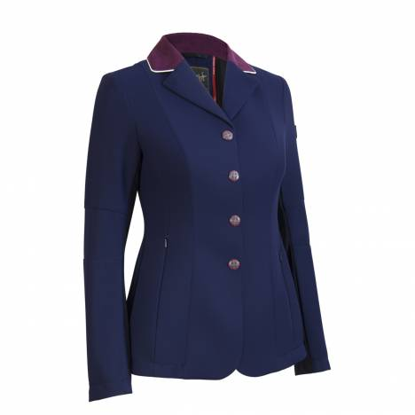 Tredstep Ladies Solo Vision Competition Coat