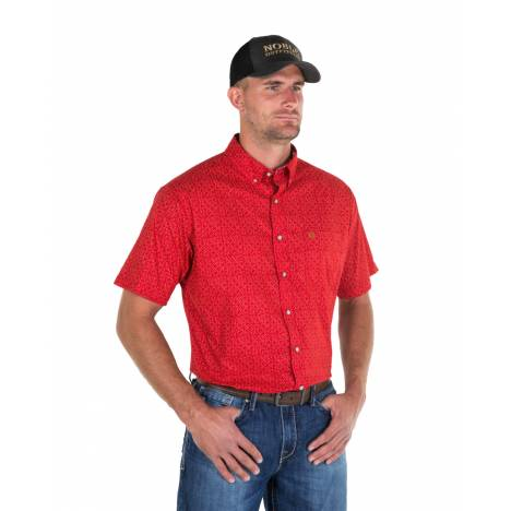 Noble Outfitters Generations Fit Short Sleeve Shirt