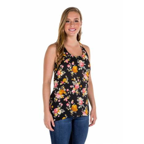 Noble Outfitters Ladies Charlotte Tank