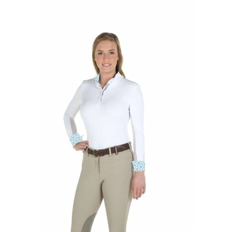 Noble Outfitters Ladies' Allison Pullon Show Shirt