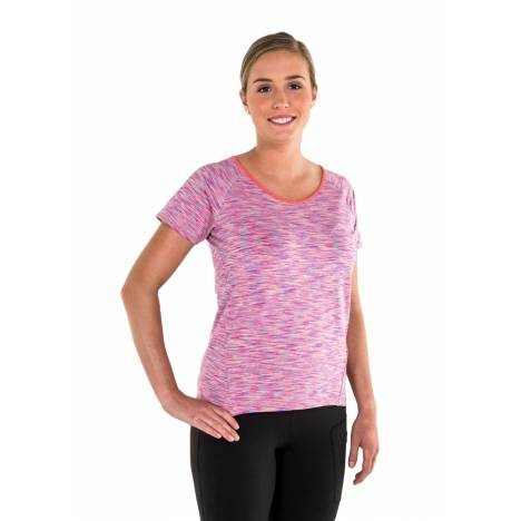 Noble Outfitters Ladies Kassidy Crew