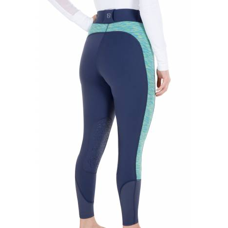 Noble Outfitters Ladies Balance Riding Tights - Printed