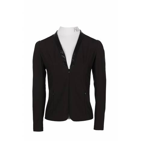Horseware Ladies Collarless Competition Jacket