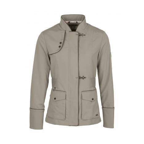 Alessandro Albanese Ladies Imperia Waterproof Jacket