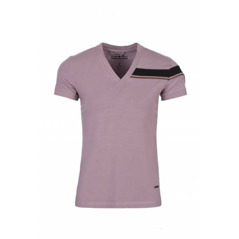 Alessandro Albanese Ladies V-Neck T-Shirt