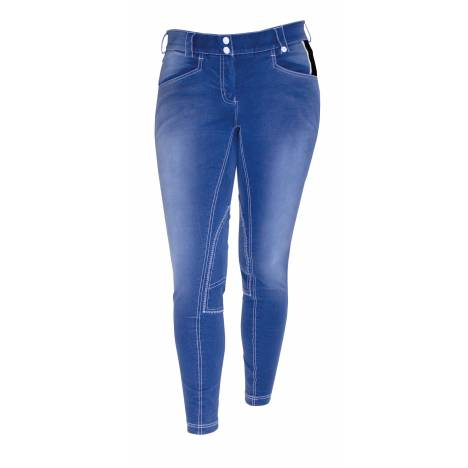 Horseware Ladies Adalie Denim Breeches Limited Edition