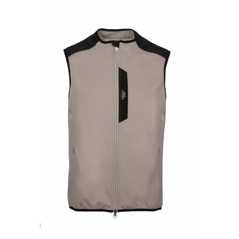 Alessandro Albanese Men's Arco Insulated Vest