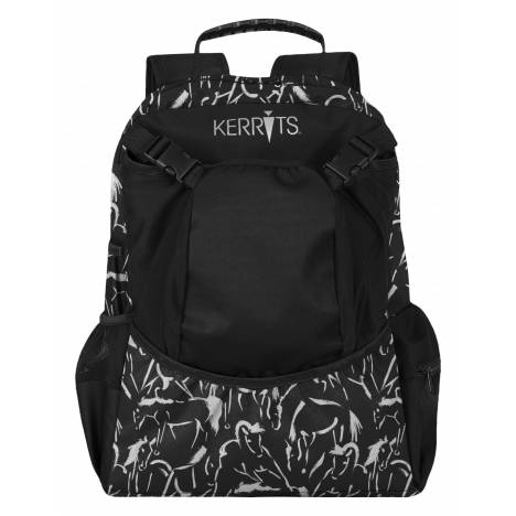Kerrits Ladies Etched Horse Gear Pack