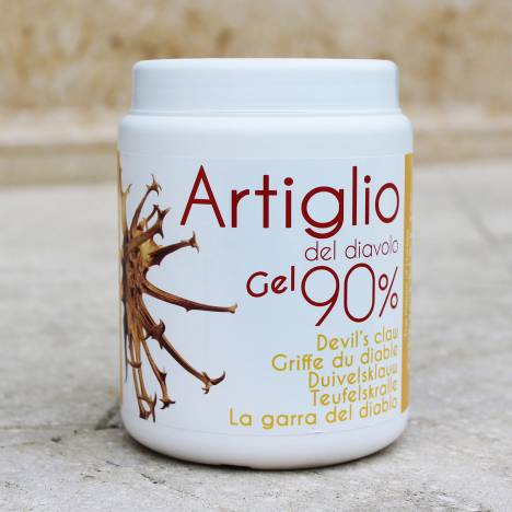 Officinalis ARTIGLIO 90% Joint Gel-1L