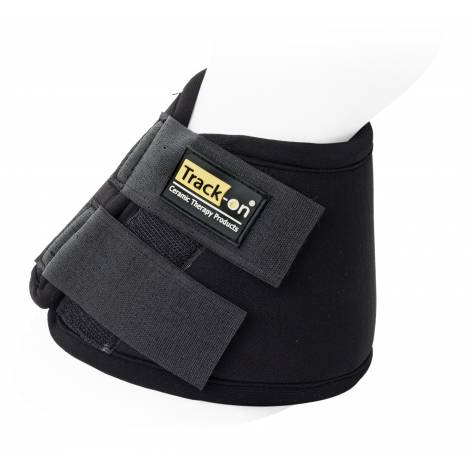 Track-on Therapy EZ-Wrap Bell Boots