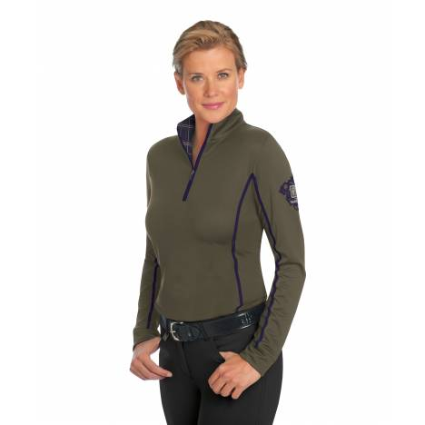 Romfh Ladies Chill Factor Sun Shirt