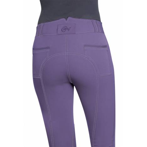 Ovation Ladies Heiress Knee Patch Breeches