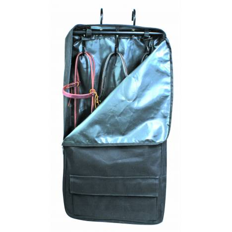 Professional's Choice Bridle Bag With Rack