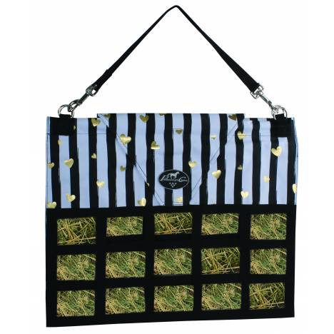 Professional's Choice Medium Feed Hay Bag - Heart of Gold