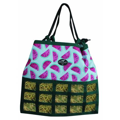 Professional's Choice Scratchless Hay Bag - Watermelon