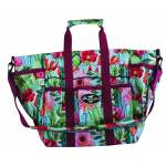 Professional's Choice Tack Tote -Desert Flower