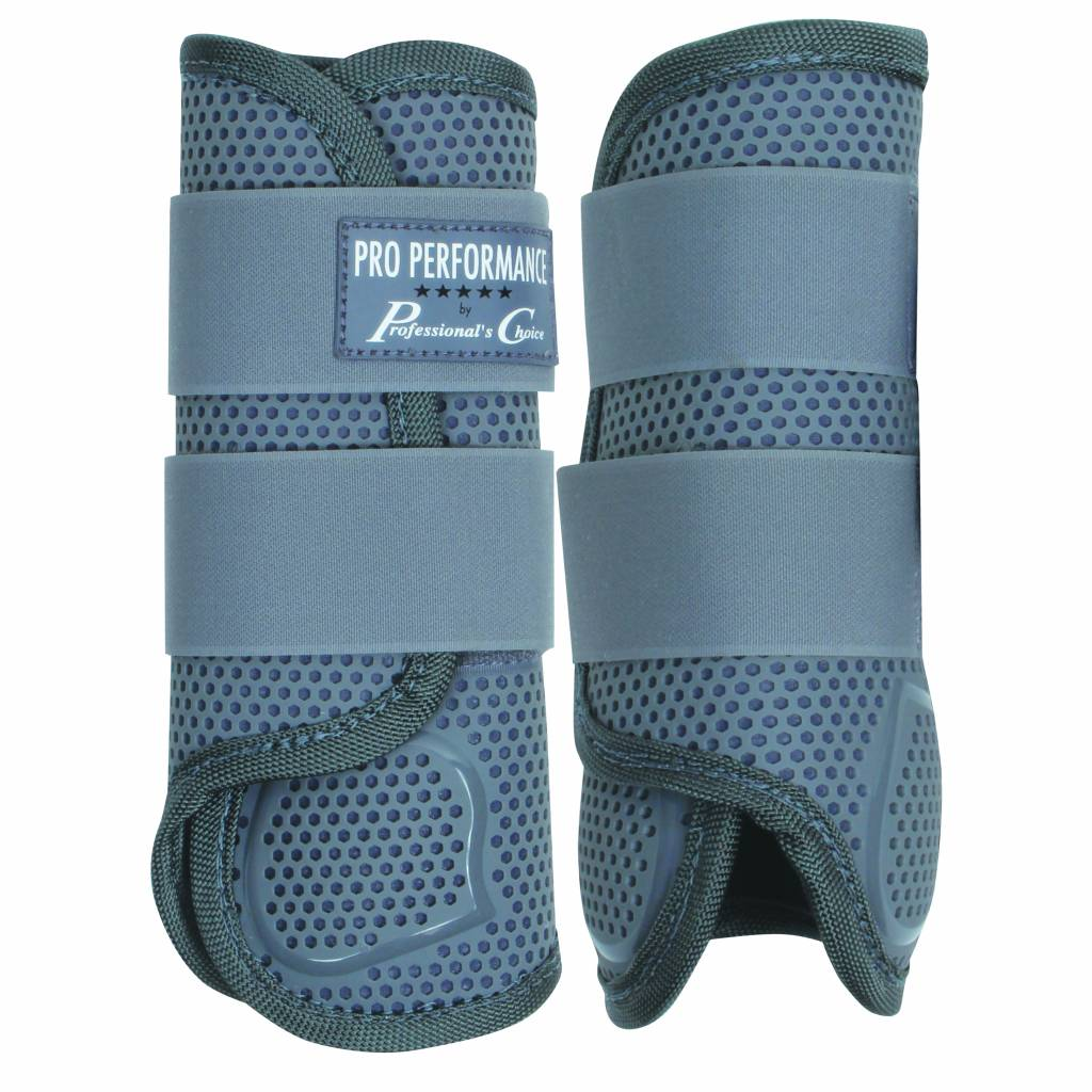 Professional's Choice Pro Performance Elite X-Country Front Boot