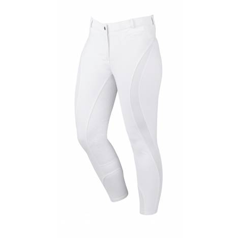 Dublin Ladies Edge Full Seat Breeches