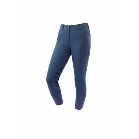 Dublin Ladies Prime Gel Knee Patch Breeches