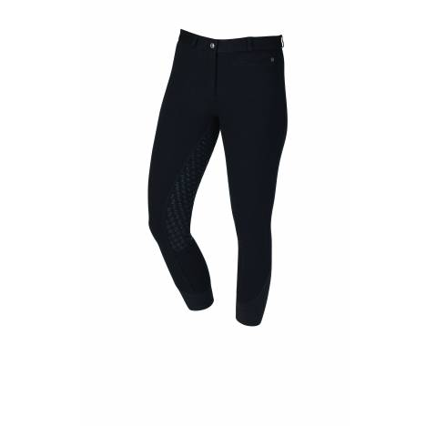 Dublin Ladies Supa-Fit Gel Full Seat Breeches