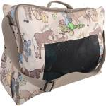 Classic Equine Boot Accessory Tote - Frontier