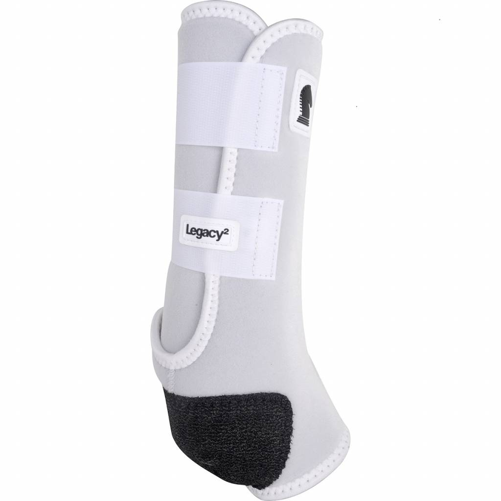 Classic Equine Legacy 2 Hind Support System Boots