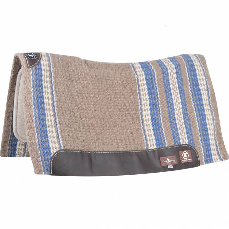 Classic Equine Zone Series Blanket Top 3/4""
