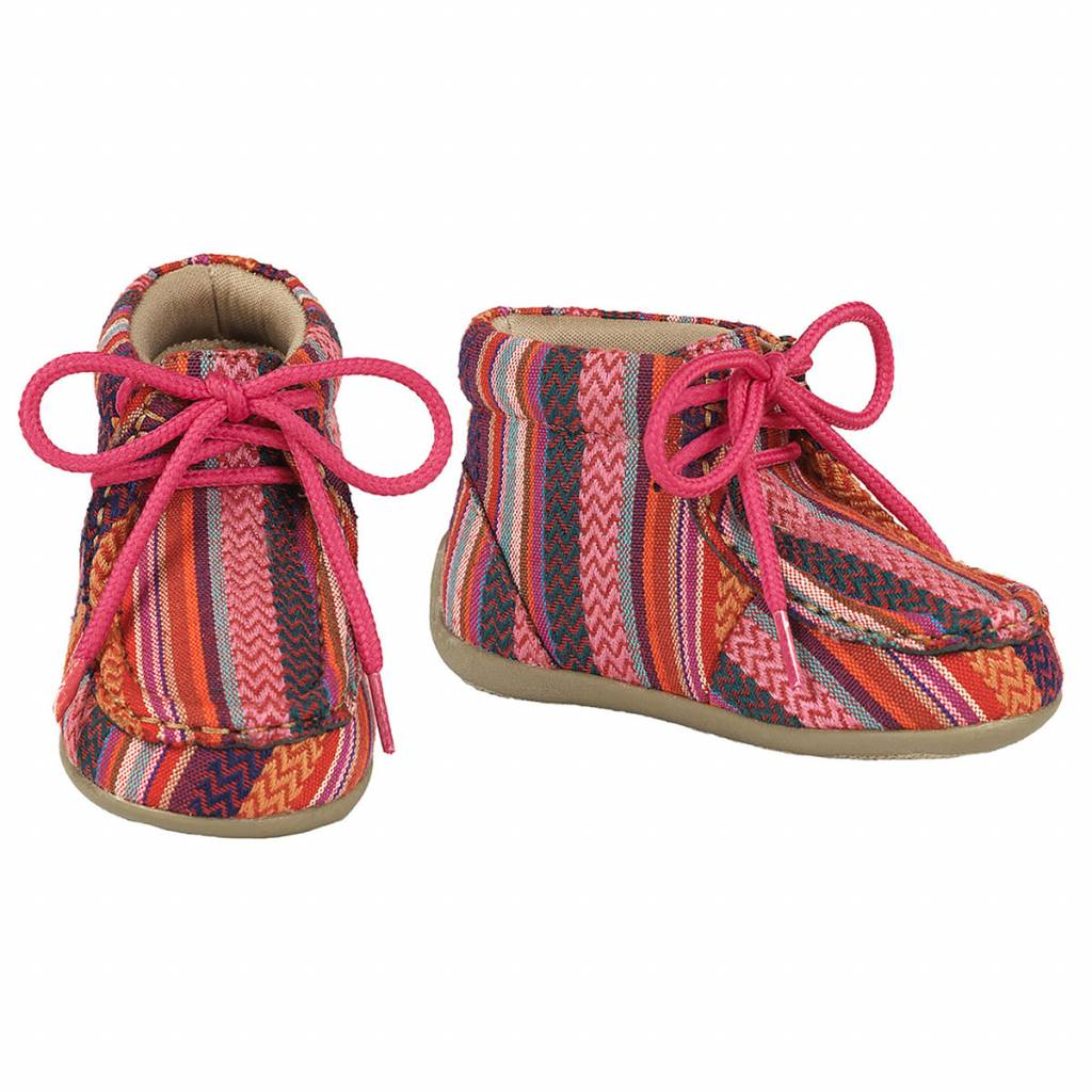 DBL Barrel Riley Toddler Casual Shoes