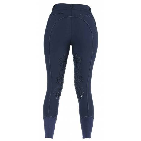 Shires Ladies Chancery Breeches No Embroidery