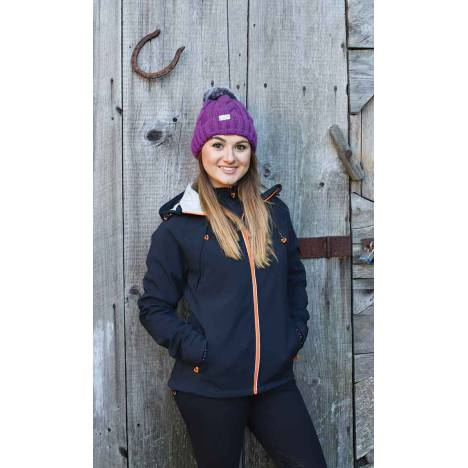Shires Aubrion Ladies Portland Softshell Jacket