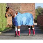 Shires Tempest Original Fleece/Mesh Cooler Rug