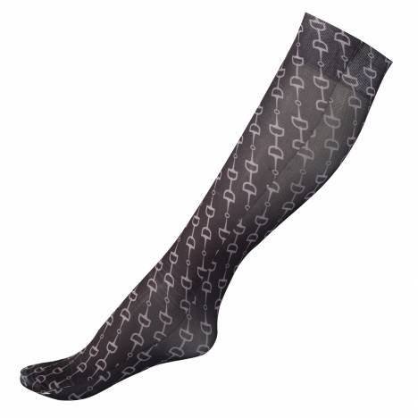 Horze Kids Amira Thin Printed Socks