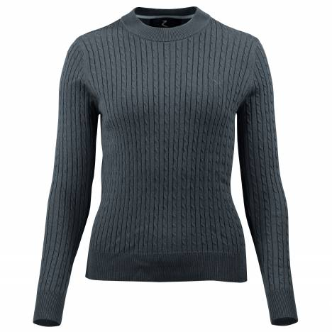 Horze Ladies Rhea Knitted Pullover Sweater