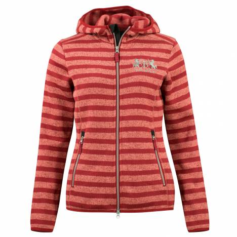 B Vertigo Ladies Iris Fleece Jacket