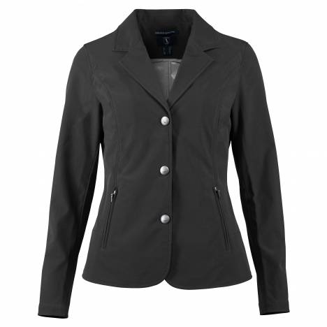 Horze Ladies Adele Softshell Show Coat
