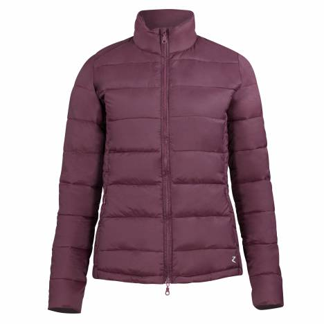 Horze Ladies Alicia Lightweight Padded Jacket