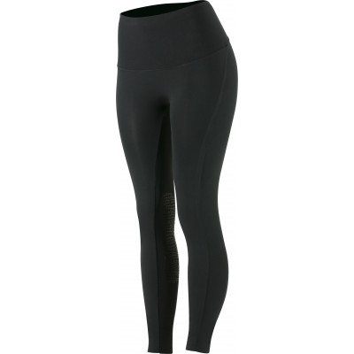 ab3c03d77 ... Horze Ladies Bianca Superlight Silicone Knee Patch Tights · Double tap  to zoom